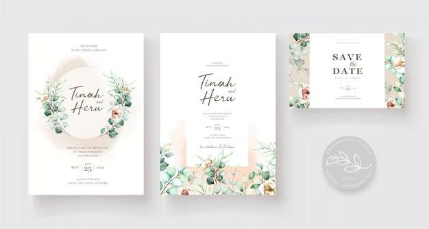wedding invitation images free