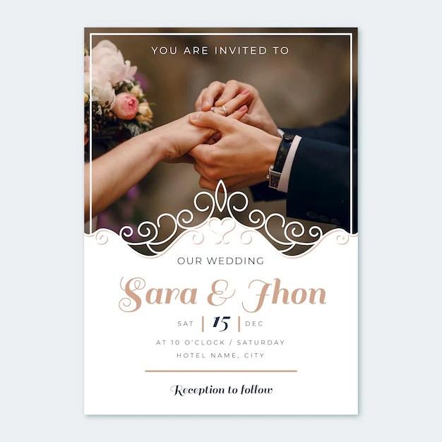 engagement invitation images free