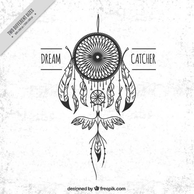 dreamcatcher vectors photos and
