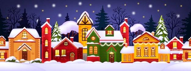 13/11/2014· come decorare la casa per natale: Illustrazione Di Case Di Inverno Di Natale Con Chiesa Facciate Decorate Silhouette Di Foresta Cielo Vettore Premium