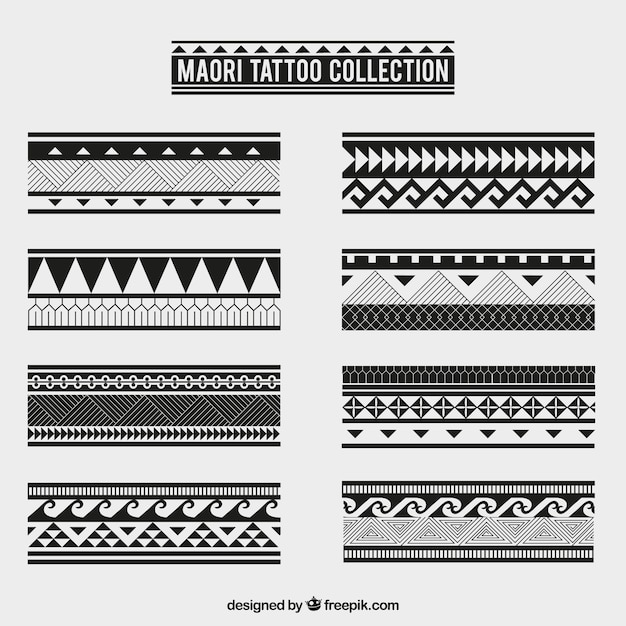 Maori Fotos Y Vectores Gratis