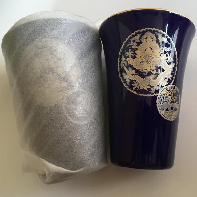 香蘭社 - 香蘭社 香蘭社 陶器 ペア ゴールド、シルバー 新品の通販 by コロコロ's shop コウランシャならラクマ