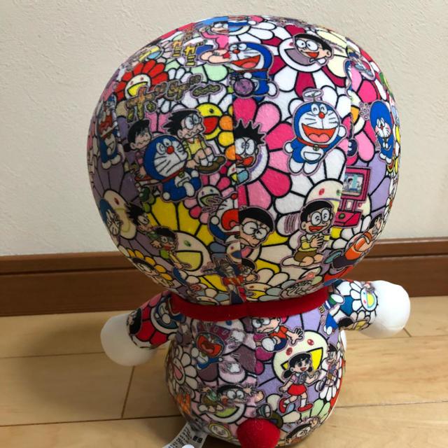 UNIQLO - ドラえもん ユニクロ UNIQLO 村上隆の通販 by しろとら's shop ...
