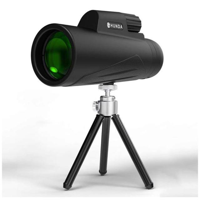 単眼鏡 12x50高倍率 望遠鏡 単眼の通販 by Hasegawa's shop ラクマ