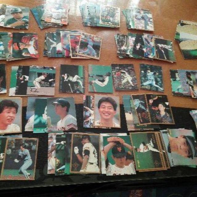 プロ野球 カード 1984~88年 カルビー ベースボールの通販 by ひの's shop|ラクマ