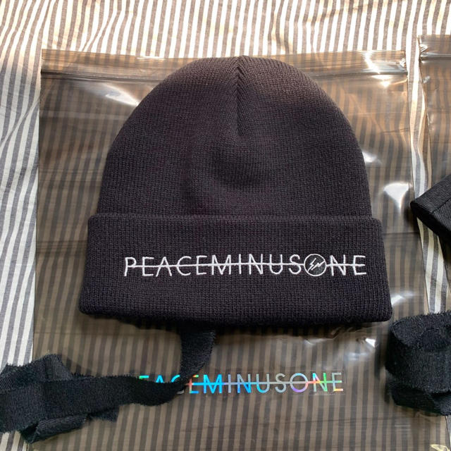 PEACEMINUSONE - PEACEMINUSONE fragment の通販 by Shiraishi0906's shop|ピースマイナスワンならラクマ