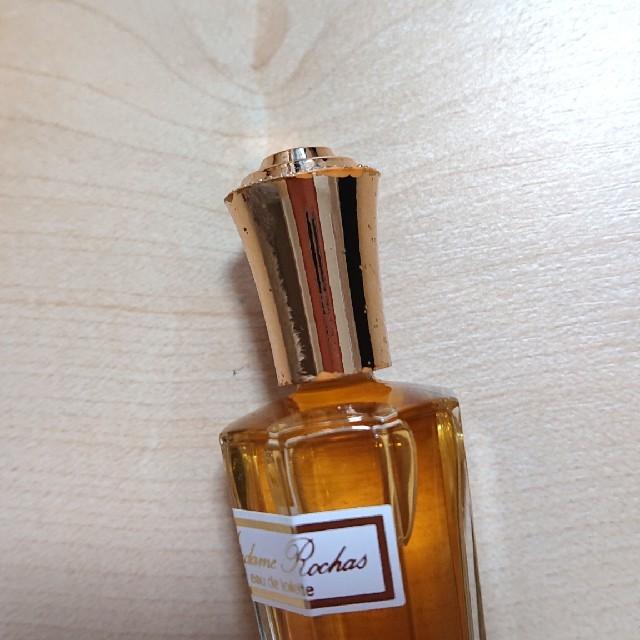 ROCHAS - マダムロシャス 香水の通販 by myumamu10's shop ロシャスならラクマ