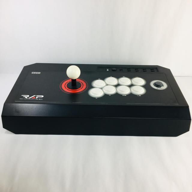 PlayStation3 - HORI リアルアーケードPro V3-SA PS3 中古 リアルアーケードプロの通販 by ひまわりはうす|プレイ ...