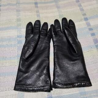 コーチ(COACH) 手袋(レディース)の通販 300點以上 | コーチのレディースを買うならラクマ