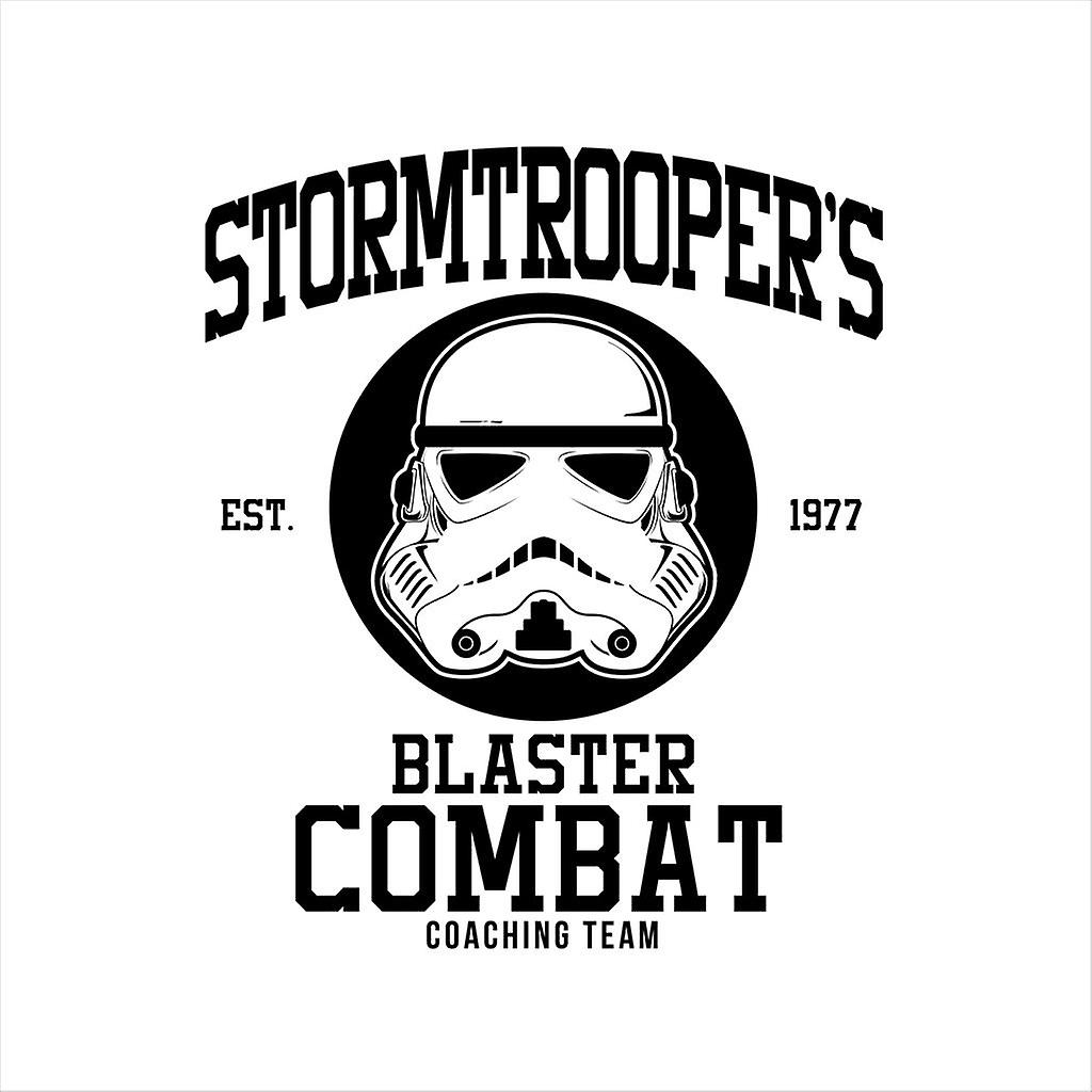 Original Stormtrooper Blaster Combat Coaching Team Women's