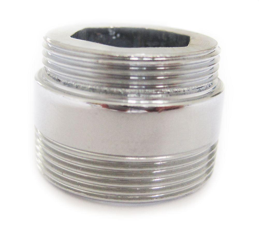 kitchen faucet adapter table small 固体金属适配器 用于节水厨房水龙头水龙头曝气器22毫米至24毫米 fruugo 用于节水厨房水龙头水龙头曝气器22毫米