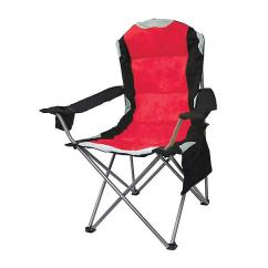 Padded Camping Chair Art Deco Dining Chairs Yellowstone Mapleton Fruugo