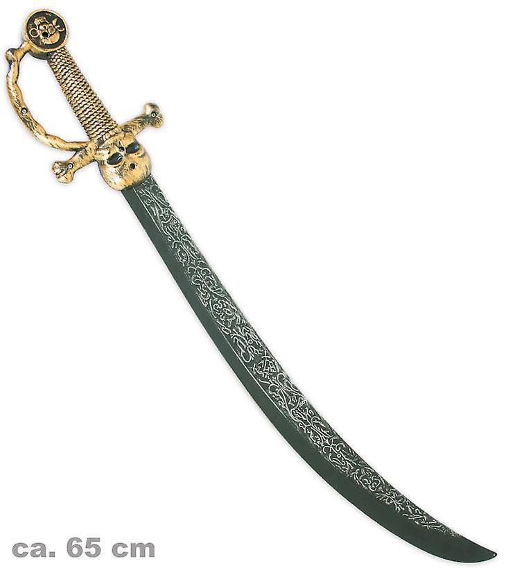 pirate saber sword sword