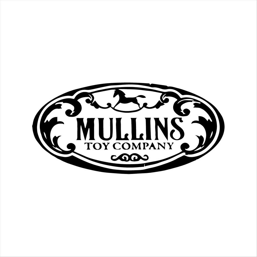Mullins Toy Company Annabelle Creation The Conjuring Men's