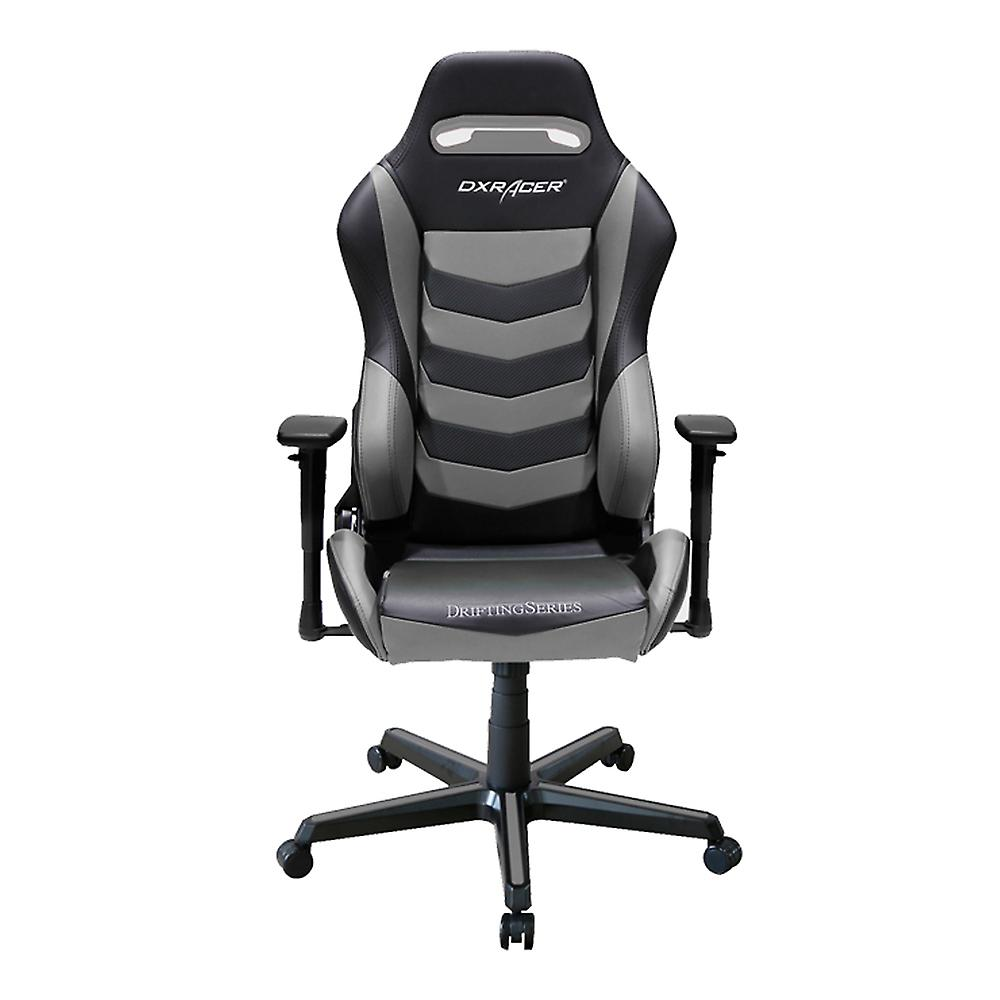 Dxracer Office Chair Dx Racer Dxracer Drifting Series Oh Dm166 Ng High Back Office Chair Gaming Chair Guest Chair Black Gray