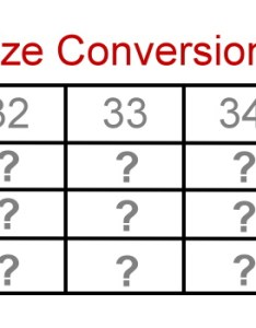 Shoe size conversion charts and tables also converter chart of kids women  men fsticker rh