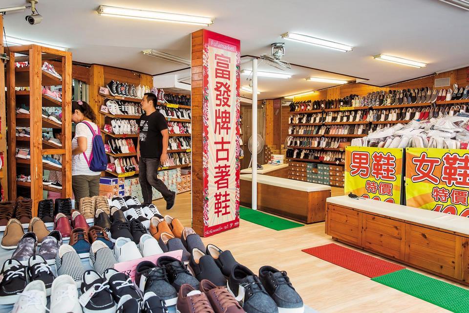 特搜5間必訪富發牌特色門市!買鞋也能打卡朝聖當網美