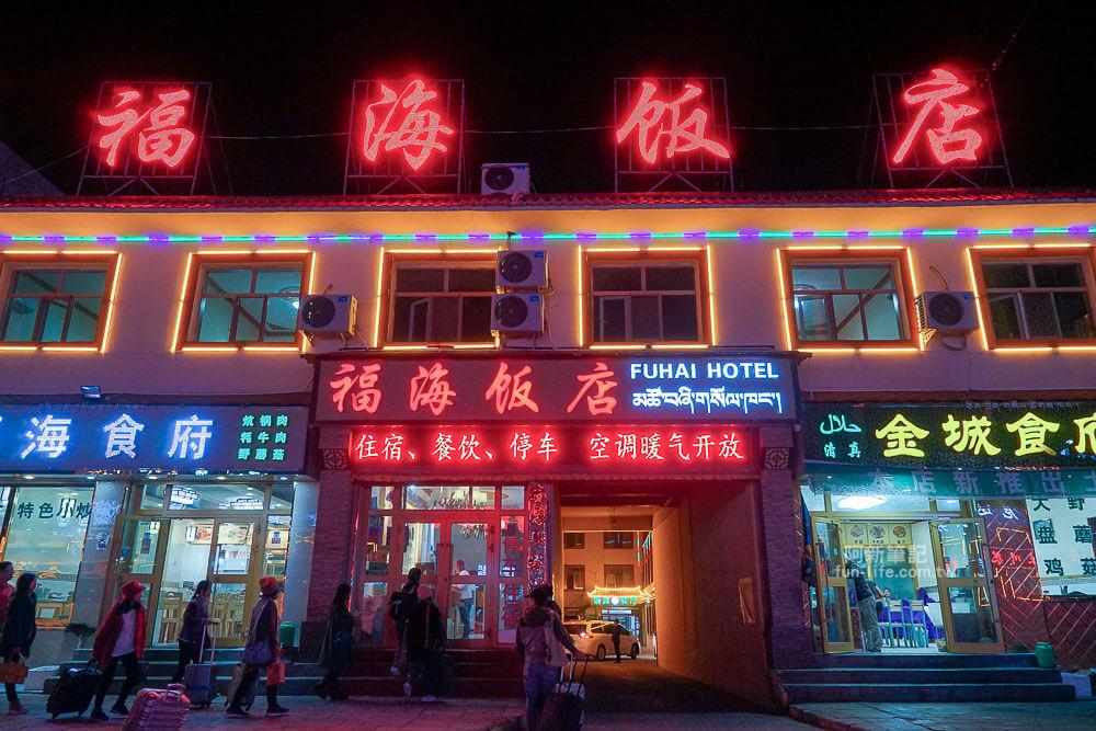中國青海旅遊-44