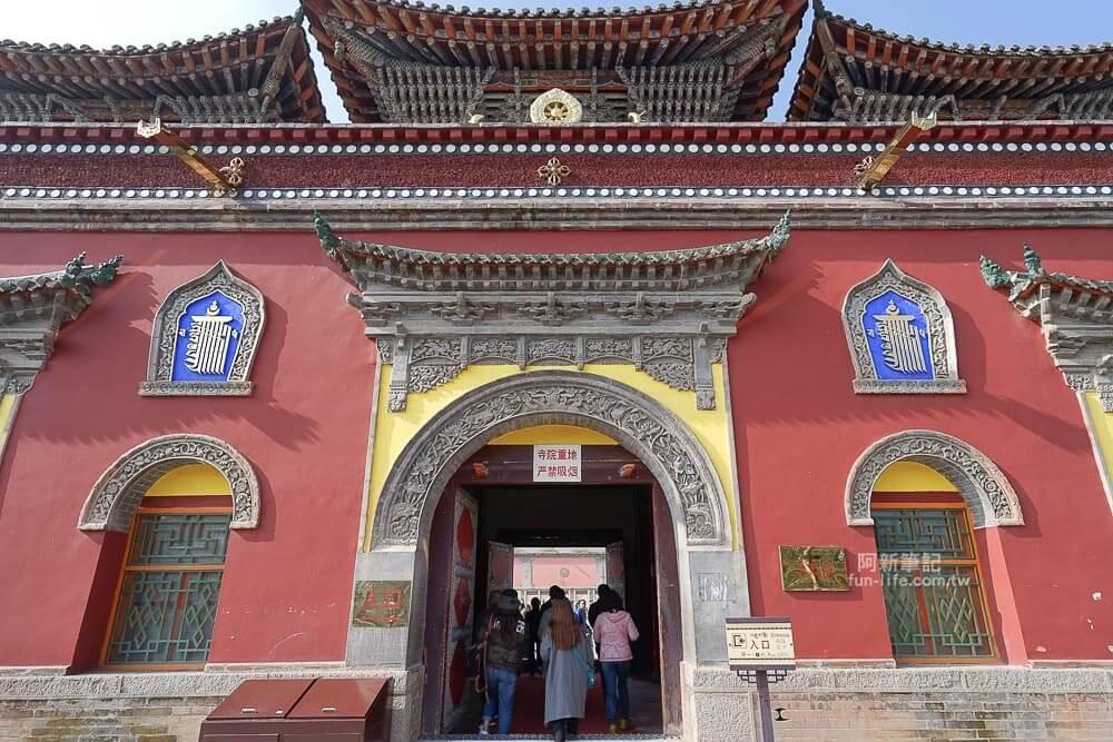 中國青海旅遊-10