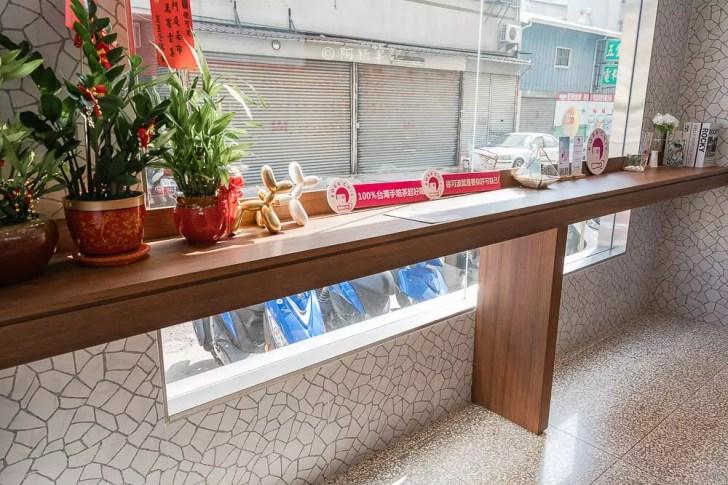 DSC06274 - 熱血採訪│台中飲料新選擇,100%台灣茶製作的徐可波,網美必拍的超狂仙草(已歇業)
