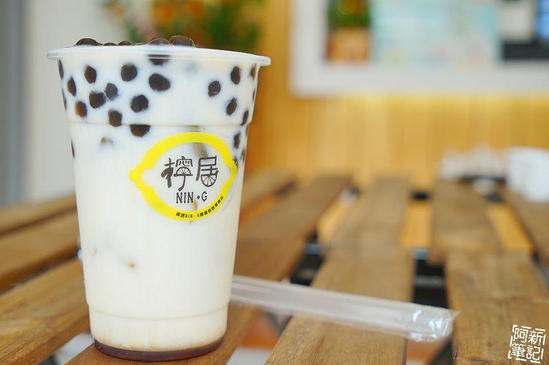 檸居檸檬茶飲專賣店-12