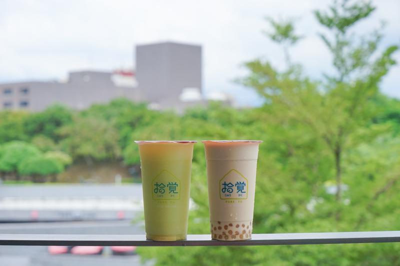 拾覺細做輕飲美村南店-15