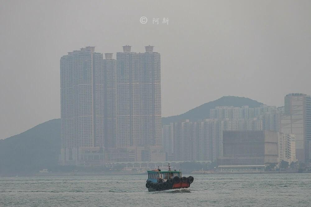香港鯉魚門三家村-16