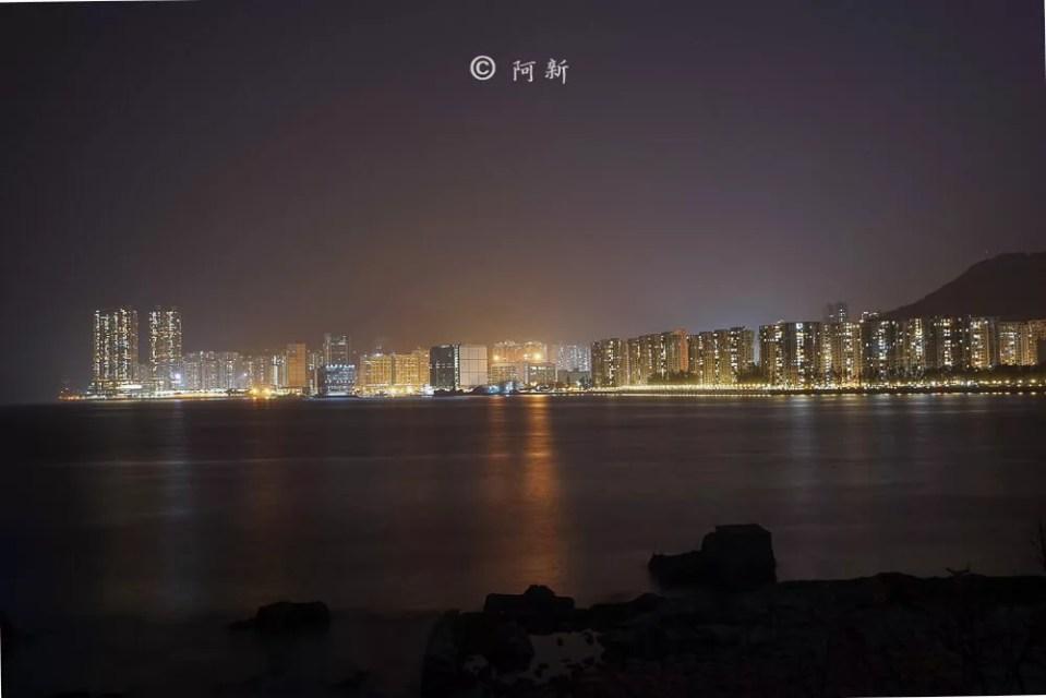 香港鯉魚門三家村,鯉魚門三家村,鯉魚門,三家村,石礦山,香港鯉魚門,香港九龍景點,香港-31