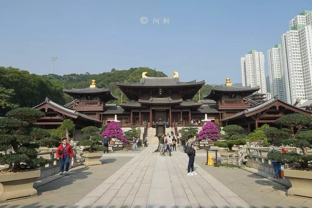 香港西蓮園-19