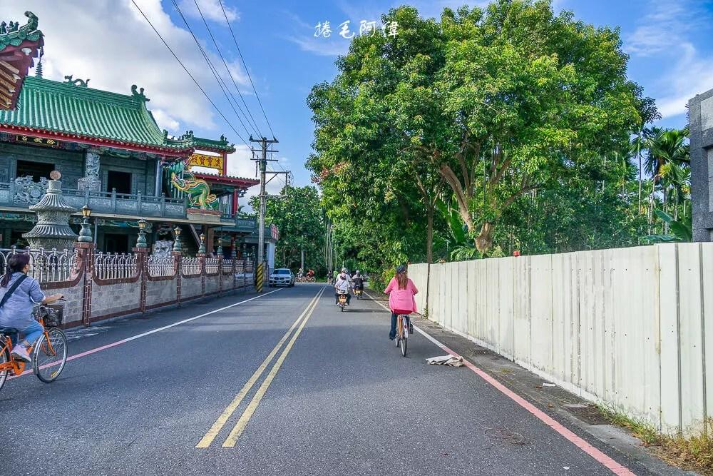 花蓮景點,花蓮旅遊,鳳林自行車道,鳳林鎮