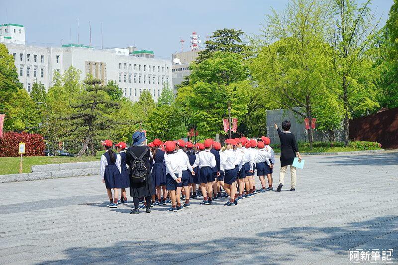 大阪城天守閣-10