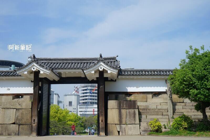 大阪城天守閣-20