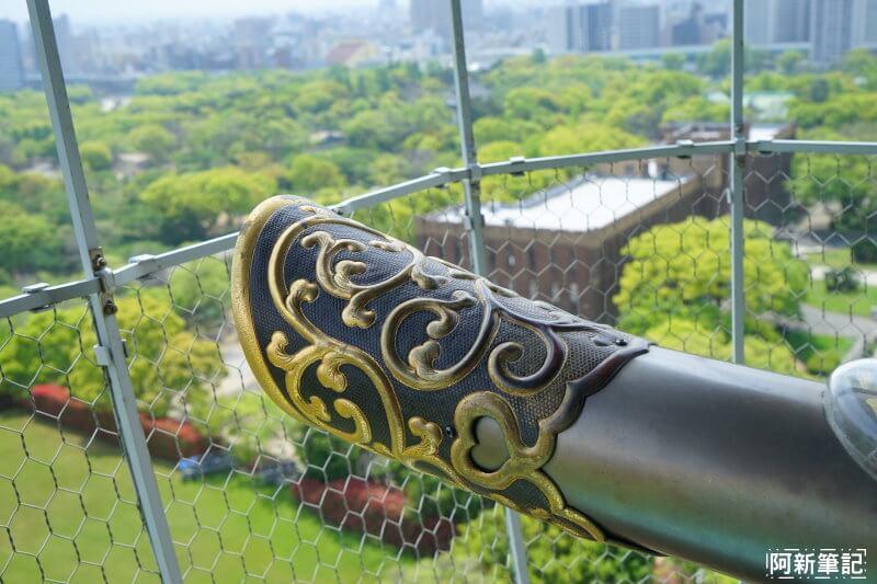 大阪城天守閣-63
