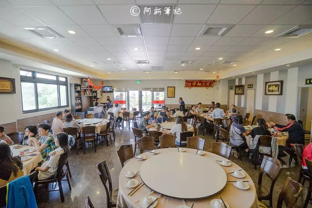 金門美食,金門餐廳,記德海鮮餐廳