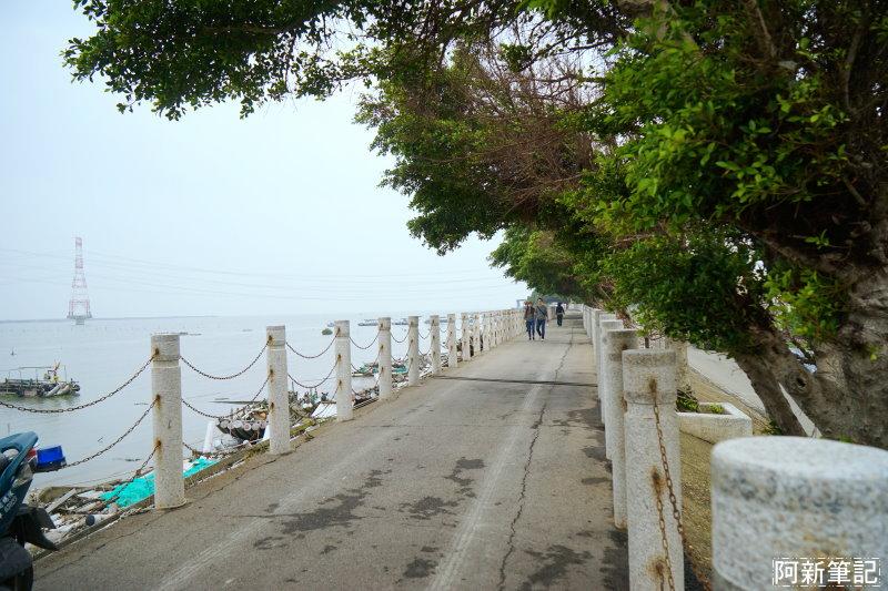 台中麗水漁港-5