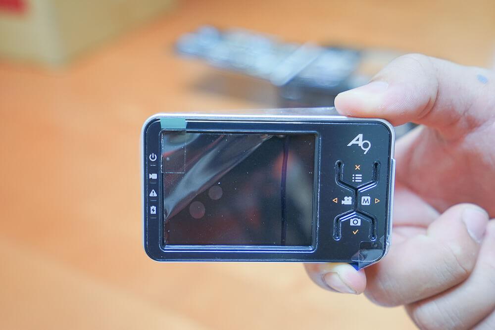大通行車紀錄器A9-09