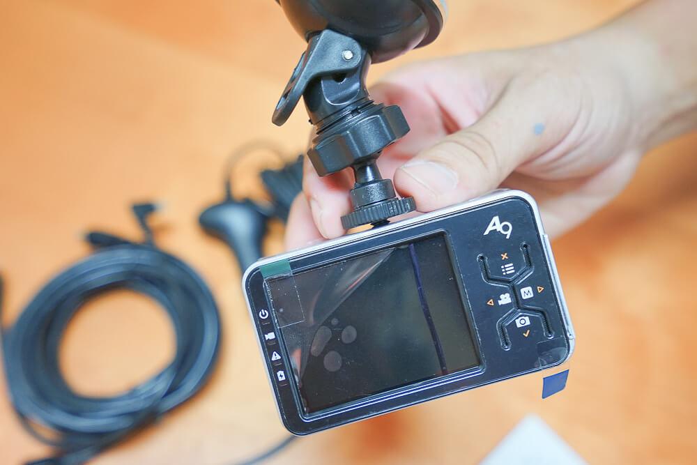 大通行車紀錄器A9-20