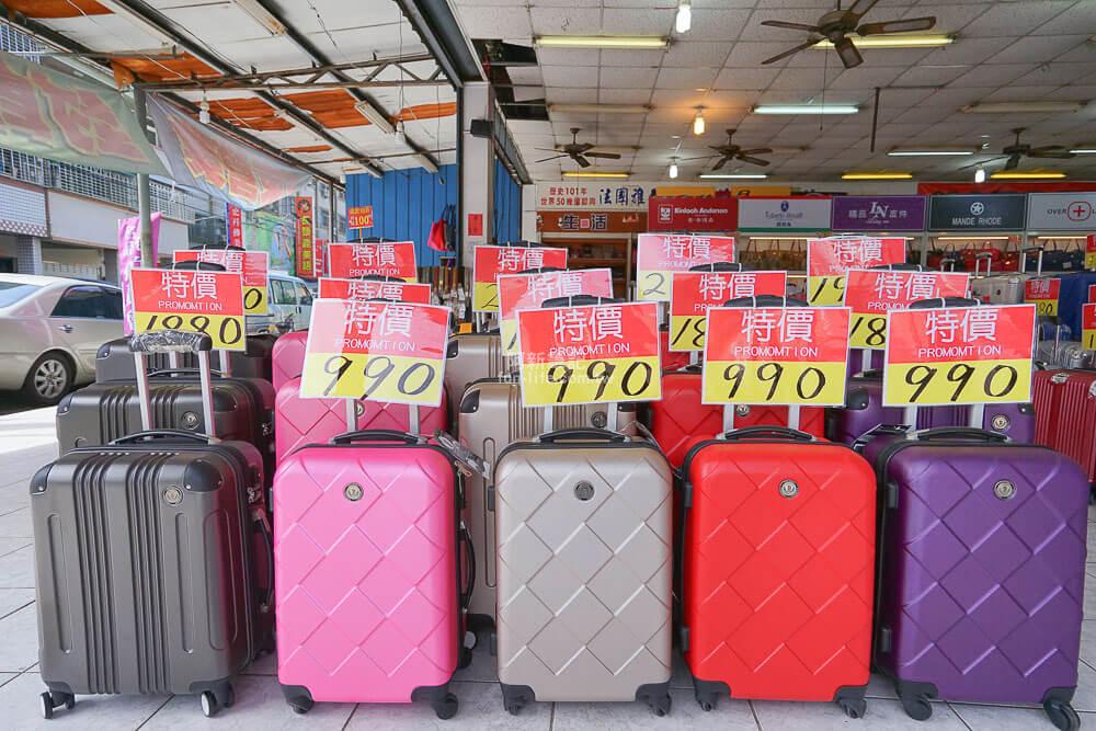 台中名品包包特賣會-08