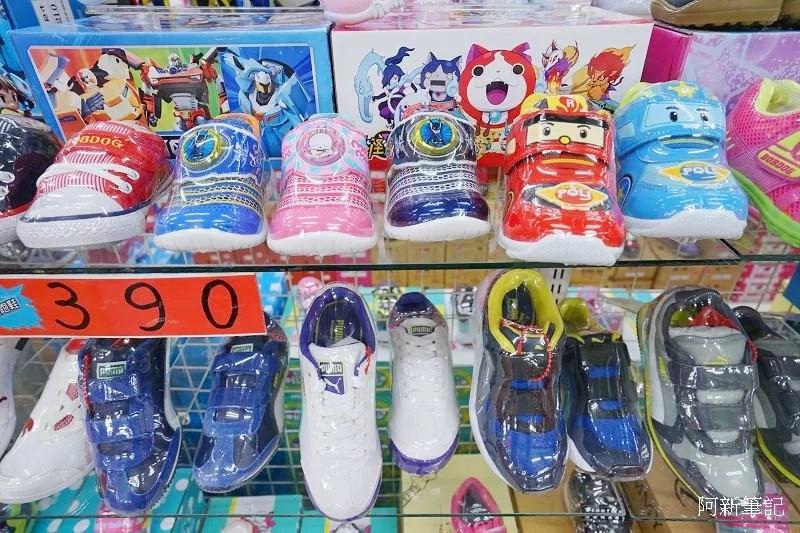 潭子鞋店特賣會-76