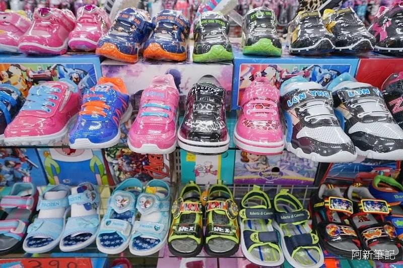潭子鞋店特賣會-79