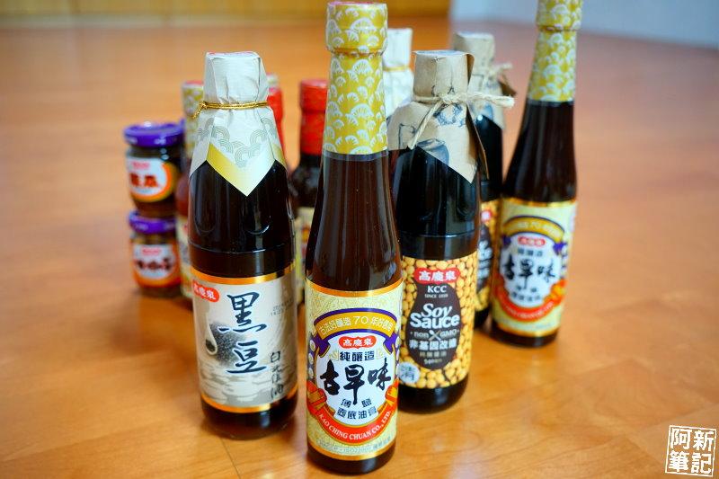 高慶泉古早味醬油-03