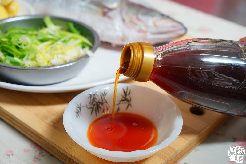 高慶泉古早味醬油-11