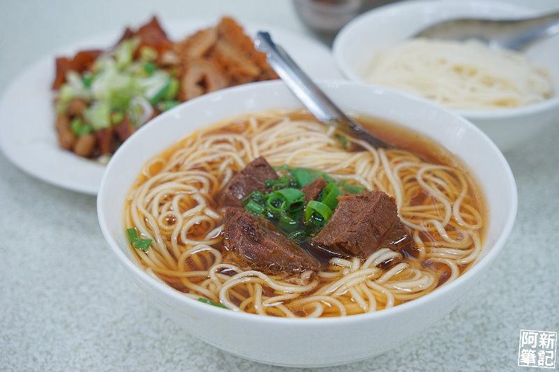 湖南味牛肉麵華美店-10