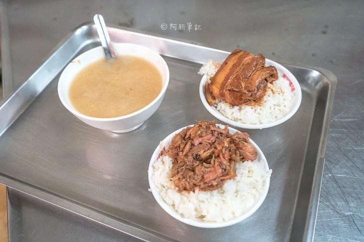 DSC07723 - 陳明統爌肉飯 台中50年老店,這間忠孝路爌肉飯超多人推薦!