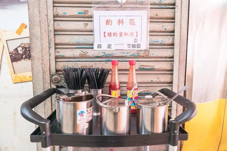 DSC07779 - 陳明統爌肉飯 台中50年老店,這間忠孝路爌肉飯超多人推薦!