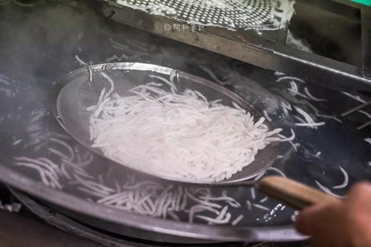 DSC07242 - 熱血採訪|客家琴米食|用傳統客家美食創業,每天現做的好滋味,值得專程一訪!
