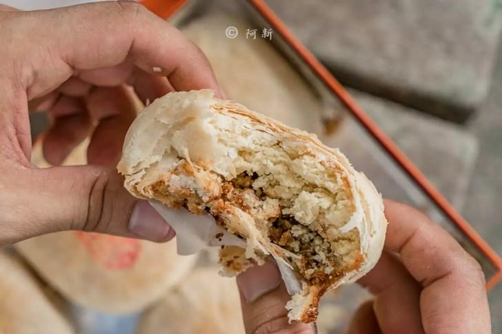 DSC03621 - 崑派餅店 神岡在地人激推餅店在這,魯肉的瘦肉多,口感好,越嚼越香。