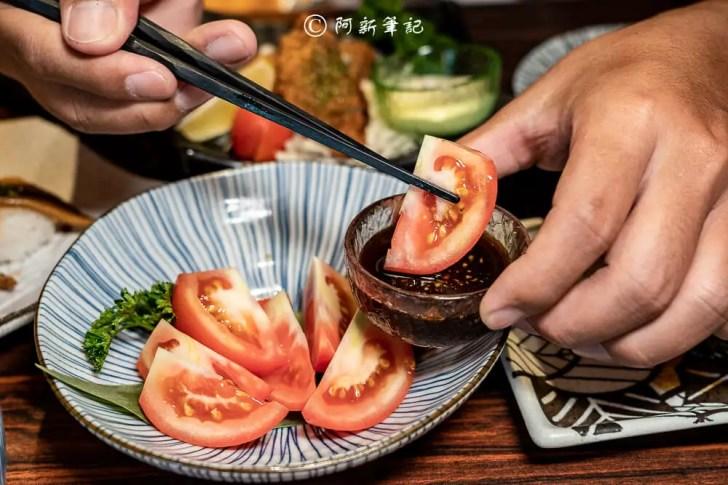DSC01907 - 熱血採訪│台中日式料理隱藏菜單在這裡!炙燒火烤功夫超厲害,平價消費超高評價的三川町