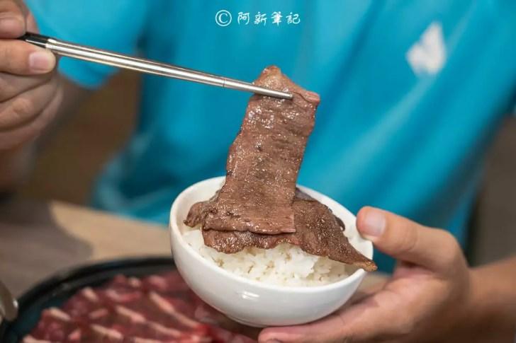 DSC01491 - 熱血採訪│森森燒肉新品牌!台中第一間鉄鮮森!一人燒肉+鐵板燒的新鮮組合,還有限時買一送一