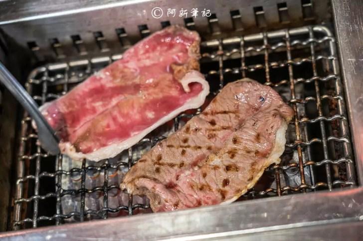 DSC01523 - 熱血採訪│森森燒肉新品牌!台中第一間鉄鮮森!一人燒肉+鐵板燒的新鮮組合,還有限時買一送一
